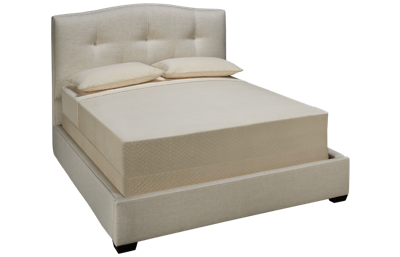 Jonathan Louis Bergman Queen Upholstered Bed
