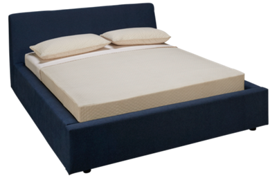 Jonathan Louis Samson Queen Upholstered Bed