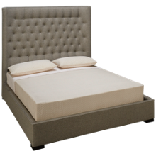 Jonathan Louis Carly Queen Upholstered Bed