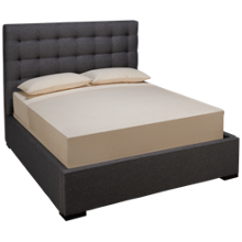 Jonathan Louis Abby Queen Upholstered Bed