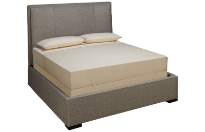 Jonathan Louis Logan Queen Upholstered Bed