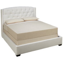 Jonathan Louis Leslie Queen Upholstered Bed