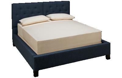 Jonathan Louis Landon Queen Bed