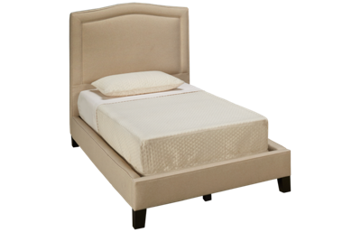 Jonathan Louis Sabella Twin Upholstered Bed