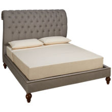 Jonathan Louis Marigold Queen Upholstered Bed