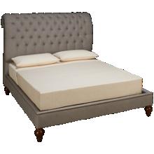 Jonathan Louis Marigold Queen Upholstered Bed