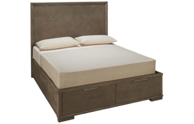 Riverside Remington Queen Storage Bed