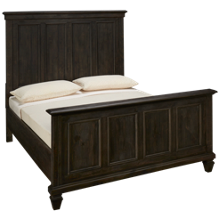 Magnussen Calitstoga Queen Panel Bed
