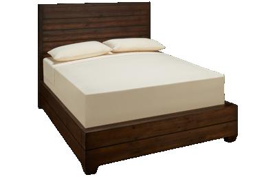 Magnolia Home Queen Framework Bed