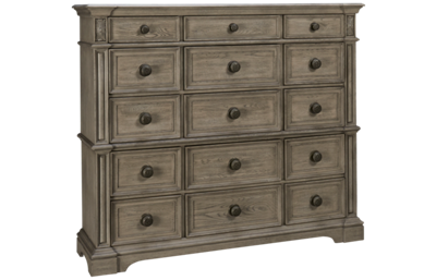 Klaussner Home Furnishings Windmere Master Chest