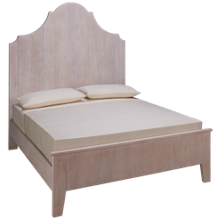 Magnolia Home Queen Daybreak Bed