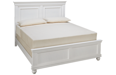 Standard Furniture Essex Queen Panel Bed