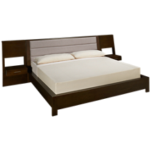 Casana  Montreal King Platform Bed