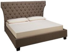 Modus Geneva Melina King Upholstered Bed