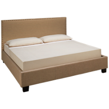 Modus Geneva King Tavel Bed