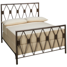 Hillsdale Furniture Tripoli Full Bed