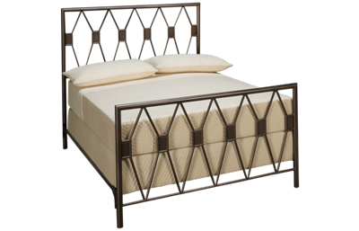 Hillsdale Furniture Tripoli Full Bed