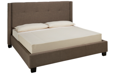 Modus Geneva King Madeleine Upholstered Bed