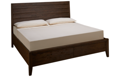 Casana Casablanca King Panel Storage Bed