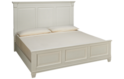 Magnussen Brookfield King Panel Bed
