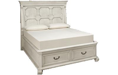 Magnussen Bronwyn Queen Storage Bed