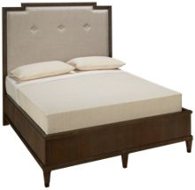 Universal  Playlist Queen Upholstered Bed
