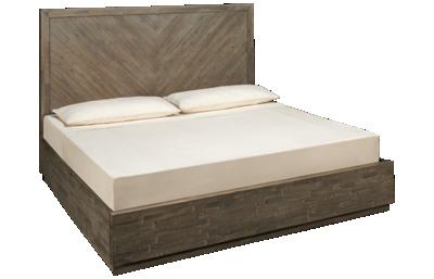 Modus  Alexandra King Storage Bed