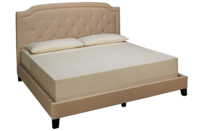 Jonathan Louis Bardot King Upholstered Bed