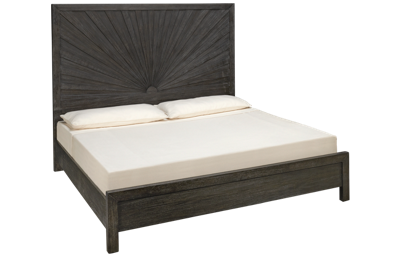 Klaussner Home Furnishings City Limits King Bed