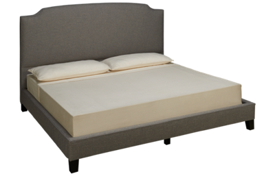 Jonathan Louis Sofia King Upholstered Bed