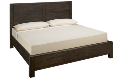 Modus Savanna King Panel Bed