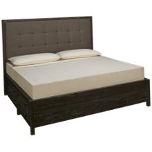 Modus Townsend 2 King Upholstered Storage Bed