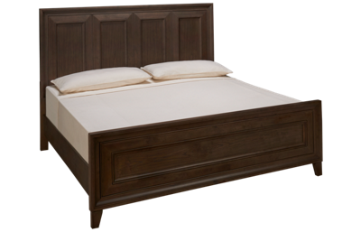 Magnussen  Raelynn King Panel Bed