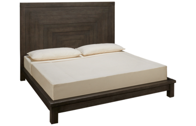 Liberty Furniture Farmhouse King Panel Bed