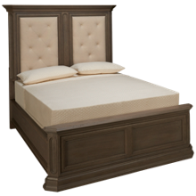 Legacy Classic Manor House Queen Upholstered Bed