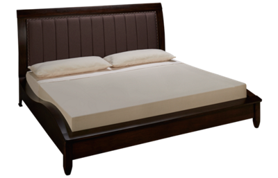 New Classic Home Furnishings Windsong King Bed