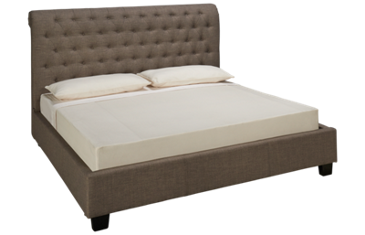 Modus Geneva King Upholstered Bed