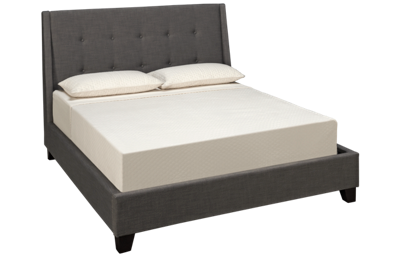 Modus Madera Queen Upholstered Bed