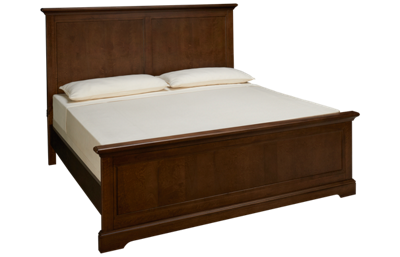 Winners Only Tamarack King Panel Bed