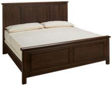 Vaughan-Bassett Artisan Choices King Panel Bed