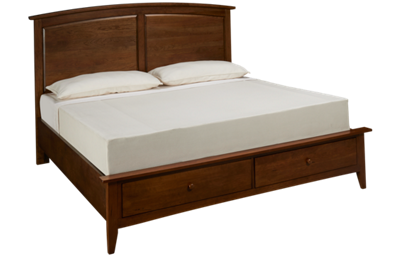 Kincaid Gatherings King Storage Bed