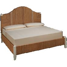 Universal Coastal Living Seabrook King Bed