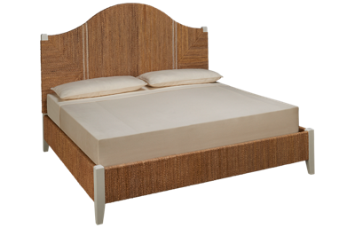 Universal Coastal Living Seabrook King Bed