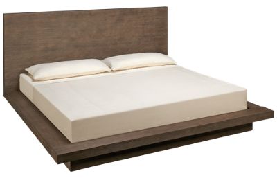 Modus Melbourne King Platform Bed