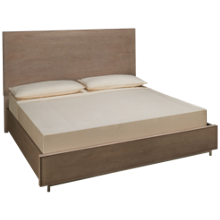 Universal Spaces King Tanner Bed