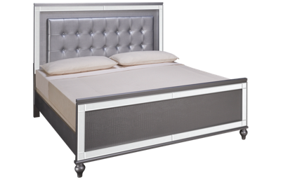 New Classic Home Furnishings Valentino King Bed