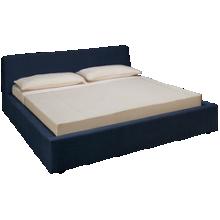 Jonathan Louis Samson King Upholstered Bed