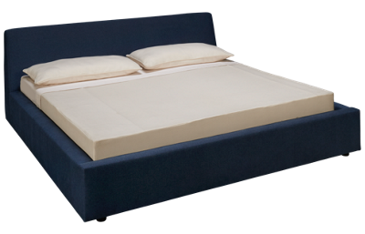 Jonathan Louis Samson King Upholstered Bed