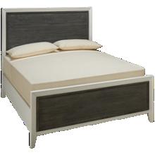 Modus Aspen Queen Panel Bed