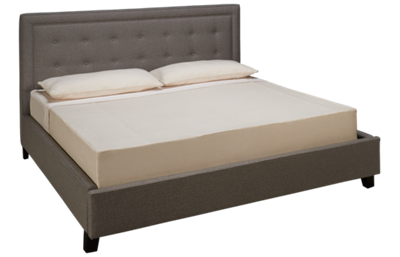 Jonathan Louis Soraya King Upholstered Storage Bed